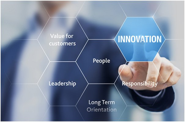 Global solutions provider of innovative seal solutions