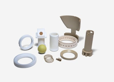 Custom Thermoplastic Solutions