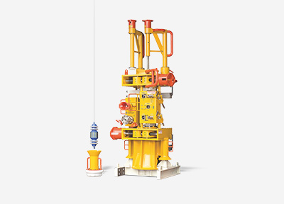 Subsea PLR Systems