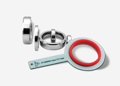 API standard seal rings and gaskets