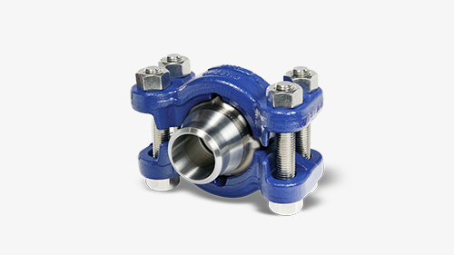 BlueSky Bluelock Clamp Connector
