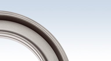 Metal sealing solutions