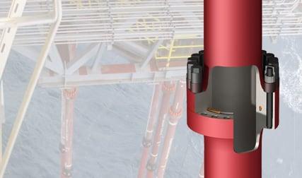 Vector SPO CF for Riser Applications