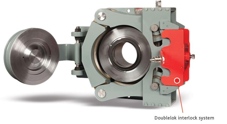 Doublelok Interlock