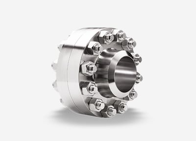 Vector SPO Compact Flange