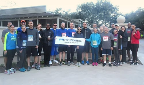FOGT Supports Houston Rodeo Run and Education Initiative